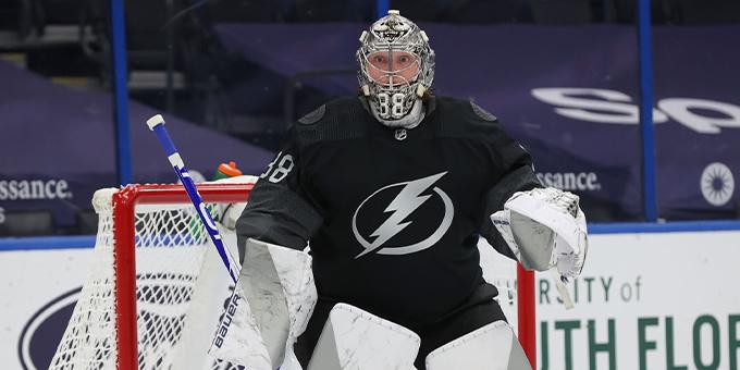 НХЛ назвала главных российских звезд февраля. Угадайте, кто на первом месте