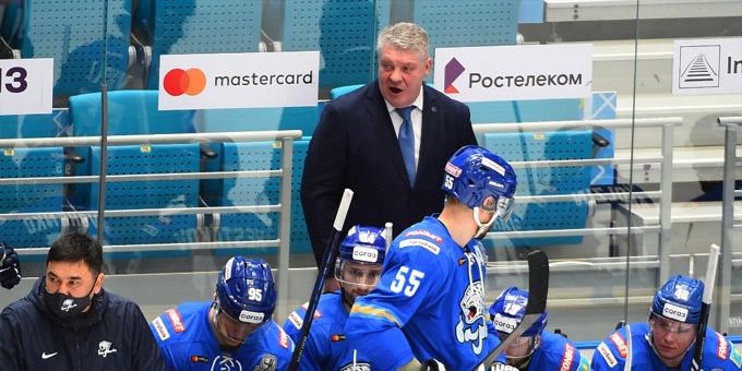 """Юрий Михайлис: """"Извиняюсь, что не сделали подарок болельщикам"""""""