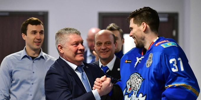 """Юрий Михайлис: """"Это плей-офф, борьба продолжается"""""""