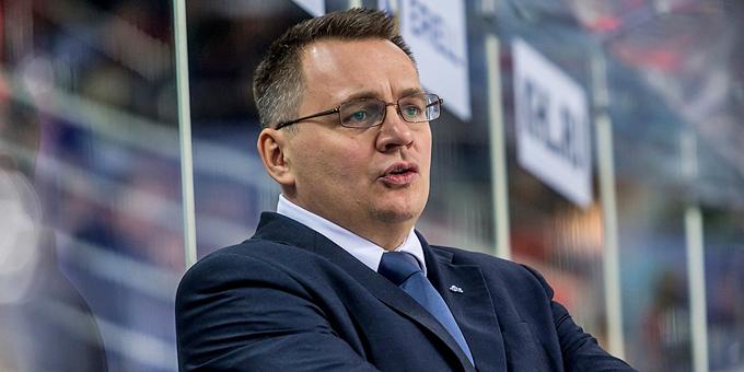 """Экс-наставник """"Барыса"""" Андрей Назаров высказался о потолке зарплат в КХЛ"""