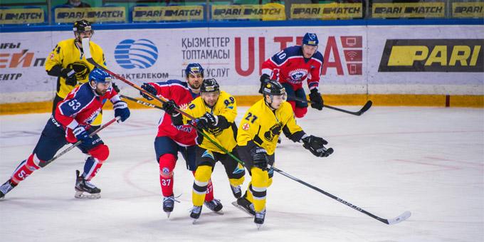 Обнародовано расписание финала плей-офф чемпионата Казахстана