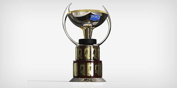 Чемпион Казахстана будет награждён кубком Pro Hokei Ligasy