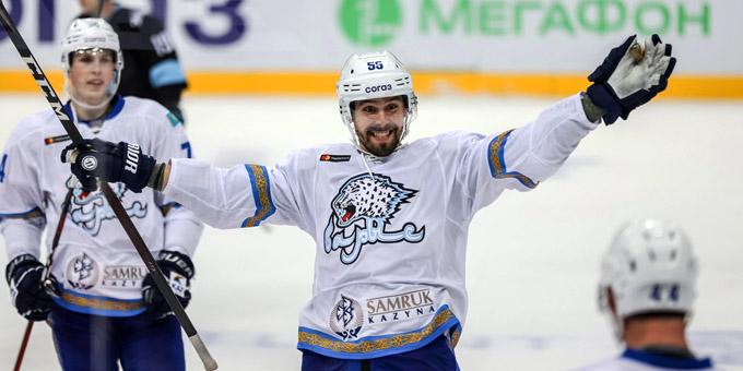 """Линус Виделль: """"Либо останусь в КХЛ, либо вернусь в Швецию"""""""