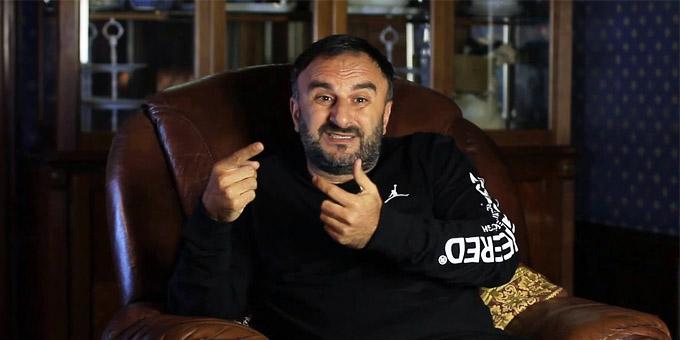 """Шуми Бабаев: """"Я не навязываю свои услуги никому и никогда"""""""