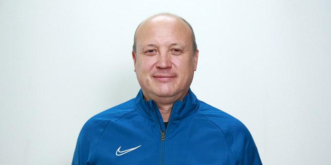 """Олег Болякин покинул """"Торпедо"""""""