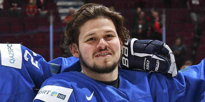 Данил Третьяковский завершил игровую карьеру