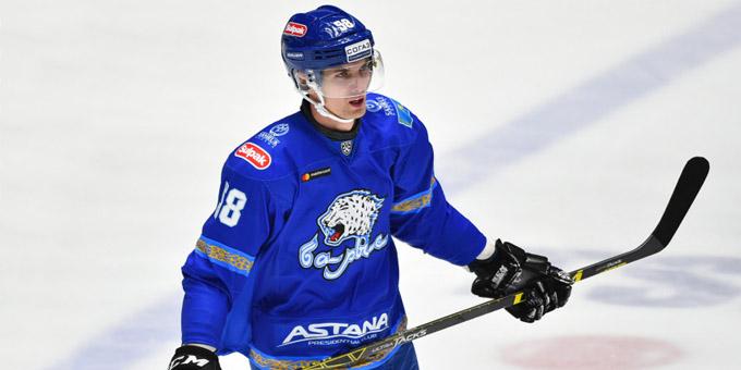 Виктор Сведберг перейдёт в ЦСКА