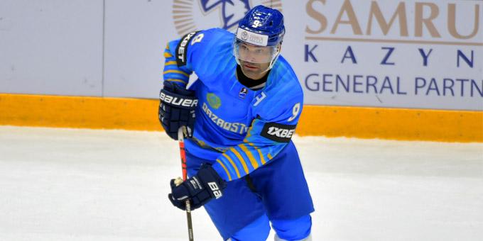 Найджел Доус не сыграет за сборную Казахстана