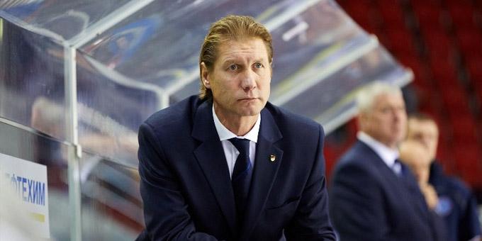 Бывший главный тренер сборной Латвии может возглавить казахстанский клуб