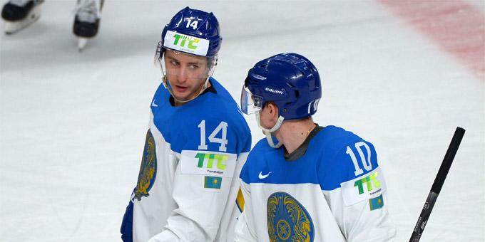 """Кёртис Волк: """"Постараемся показать свой лучший хоккей"""""""