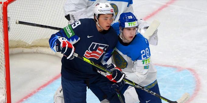 """Валерий Орехов: """"Интересно сыграть против хоккеистов из НХЛ, где они набирают много очков"""""""