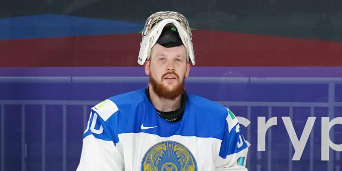 """Никита Бояркин: """"Хотелось бы играть в КХЛ"""""""