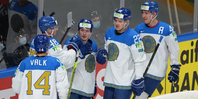 Подведены индивидуальные итоги сборной Казахстана на чемпионате мира