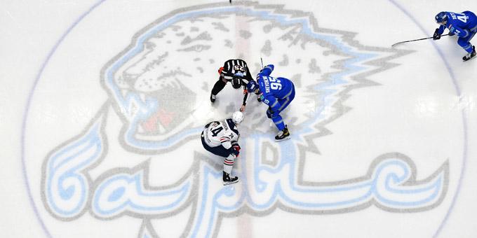 КХЛ представила изменения на новый сезон