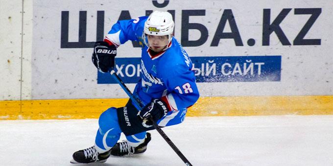 Экс-форвард молодёжной сборной Казахстана сменил гражданство и уезжает в Германию