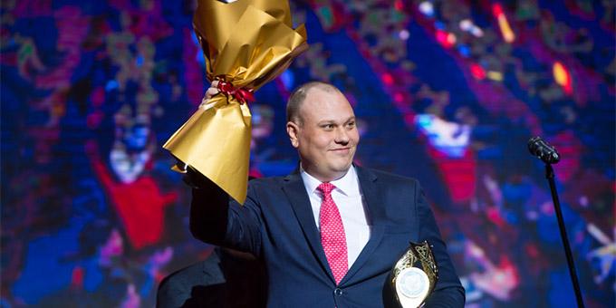 """Глеб Каратаев: """"Прошедший сезон можно охарактеризовать как позитивный"""""""