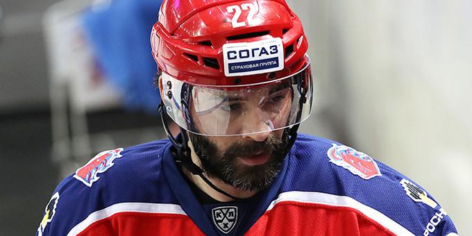 Стала известна зарплата Александра Попова в ЦСКА