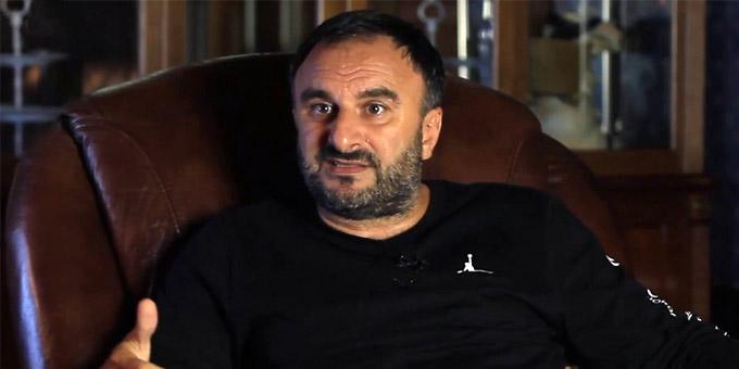 "Шуми Бабаев: Кто-то из россиян ещё присоединится к ""Барысу"""