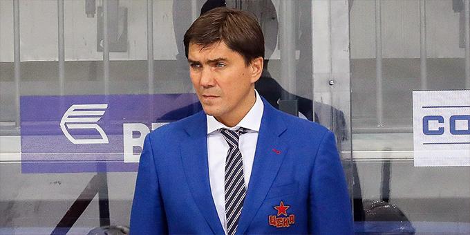"""Игорь Никитин: """"Для меня сборная - это святое, но на данный момент разговоров не было"""""""
