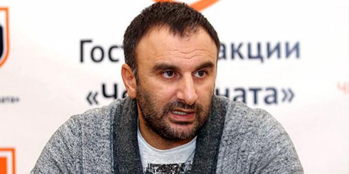 """Шуми Бабаев: """"Думаю, Максим Шалунов и Дамир Жафяров продолжат карьеру в НХЛ"""""""