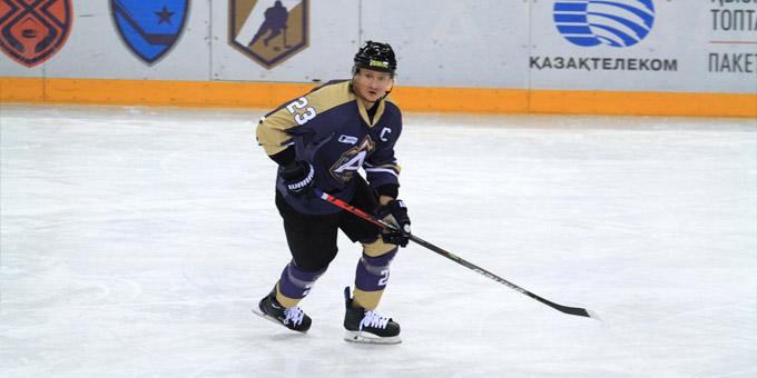 Андрей Спиридонов стал тренером