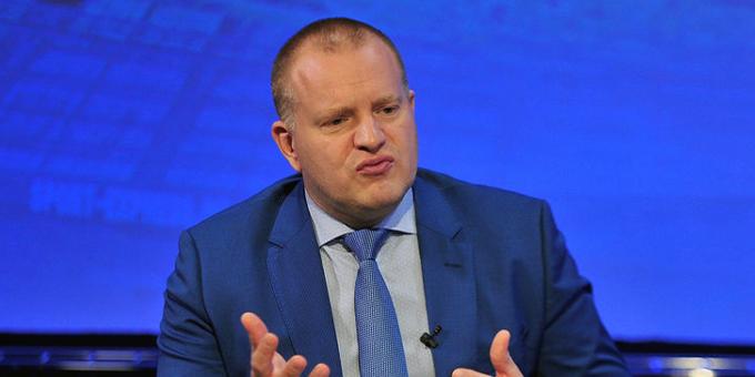 Главный арбитр КХЛ рассказал об изменениях в правилах