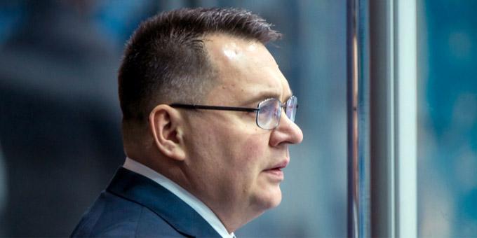 """Экс-тренер """"Барыса"""" Андрей Назаров: """"Третий год не могу найти работу. Вы считаете, это нормально?"""""""