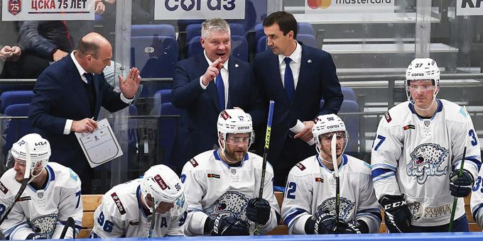 """Юрий Михайлис: """"Ни на секунду не сомневались, что мы победим"""""""