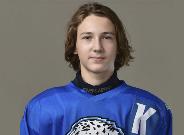 Молодой перспективный хоккеист покинул систему