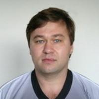 Олег Кряжев