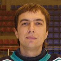Роман Кривомазов