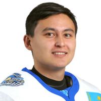 Нурлан Кабиев