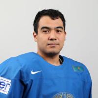 Данияр Каиров