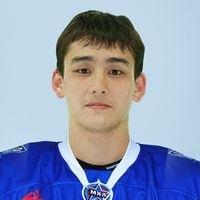 Максат Ибраев
