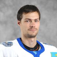 Илья Ковзалов
