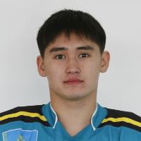 Дамир Рамазанов