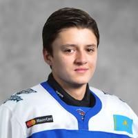Максим Мухаметов