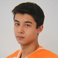 Никита Белашов