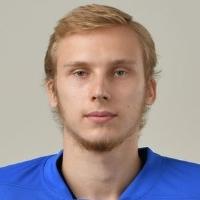 Никита Клещенко