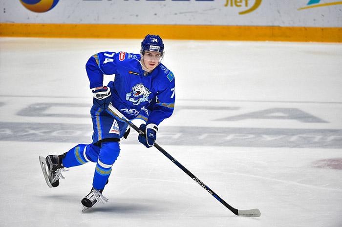 Валерий Орехов