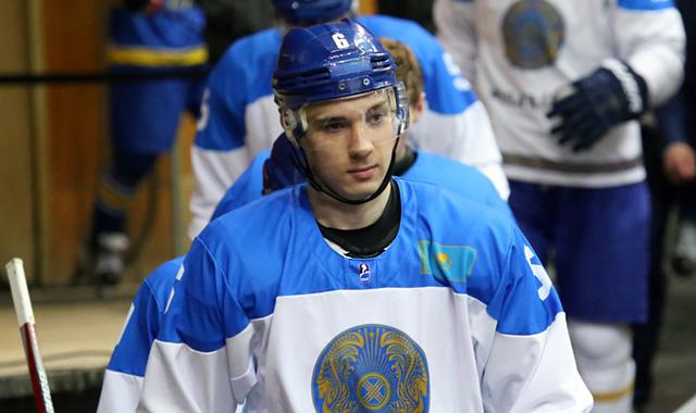Кирилл Полохов
