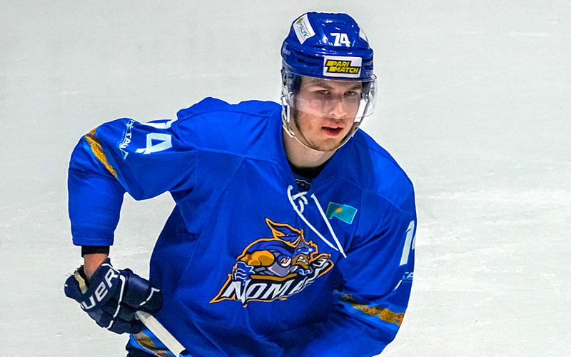 Валерий Орехов,