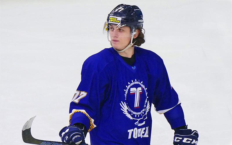 Андрей Виноградов,