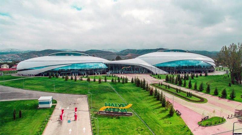 Халык Арена