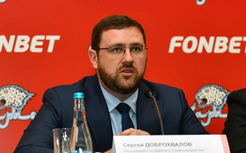 Сергей Доброхвалов