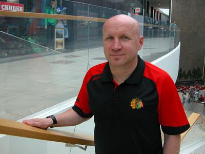 Эдуард Занковец