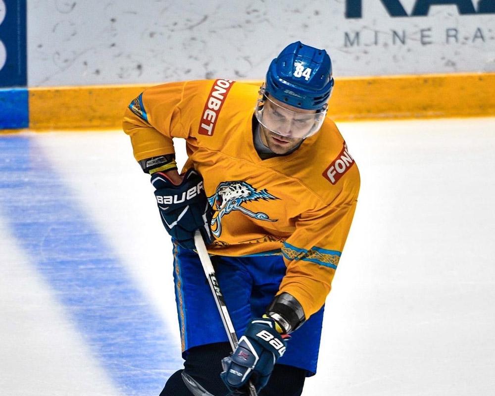 Кирилл Савицкий