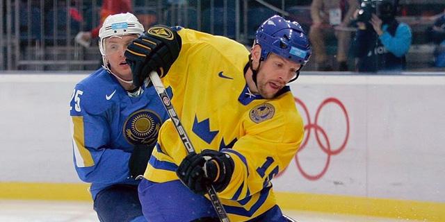 Андрей Самохвалов